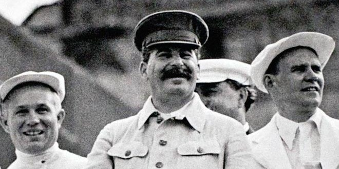 О Наполеоне, Сталине и цвете нации