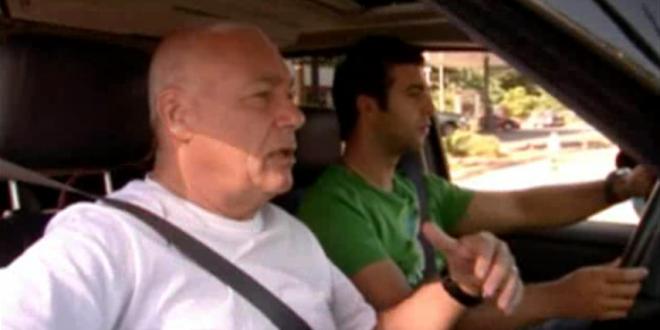 Бикон и Кливленд (2 серия)