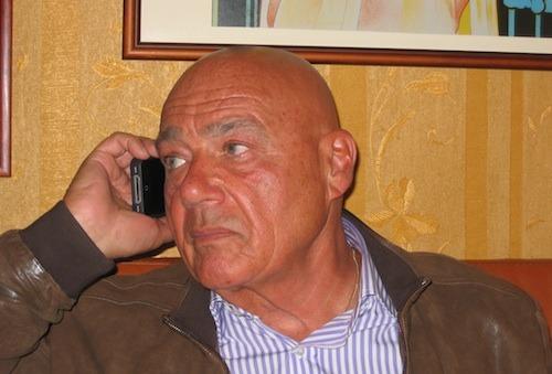 Разговор с Владимиром Познером