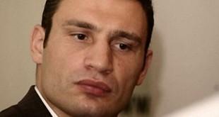 """Виталий Кличко в программе """"Познер"""""""