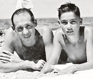 Владимир Познер: «Я был готов убить своего отца...»