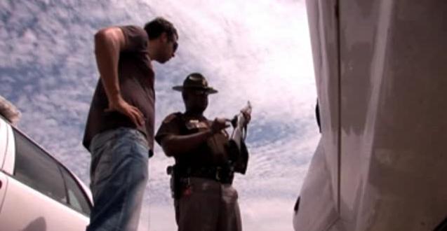 Пеория и Оклахома-Сити (5 серия)