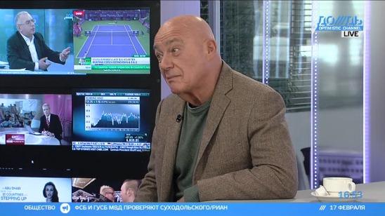 Владимир Познер: Я лишился веры в то, что Россия при мне станет демократическим государством