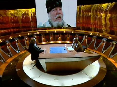Протоиерей Дмитрий Смирнов об эфире у Познера: На четыре с плюсом