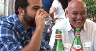 """Не пропустите сериал """"Их Италия"""" 1 июля, 22.00 на 1 канале"""