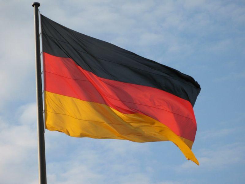 Германская головоломка; Статус производства: съемки завершены