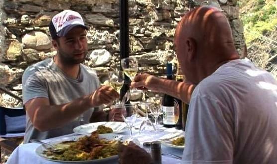 «Их Италия». Первая серия — «Флорентийский характер. Строцци-Антинори»