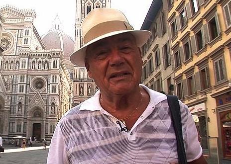«Их Италия». Третья серия — «Дзефирелли- Барилари- Белуччи»