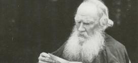 Об отлучении Льва Толстого от Церкви