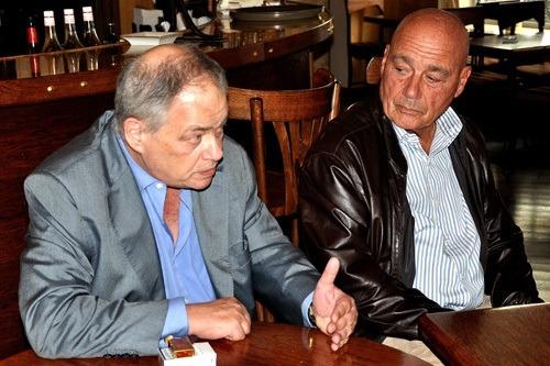 Две стороны одной медали: Владимир и Павел Познеры – о деньгах, бизнесе, жизни и своих героях