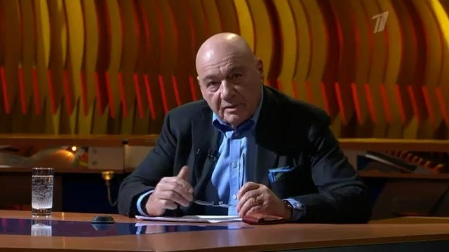 О СМИ и Борисе Березовском