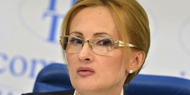 Гость программы «Познер» 21 апреля — Ирина Яровая