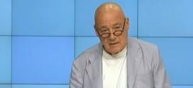 Открытая лекция Владимира Познера о журналистике в России (видео)