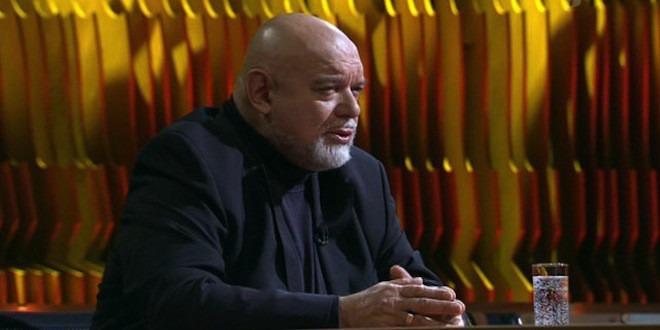 """14 октября 2013 года гость программы """"Познер"""" Гейдар Джемаль"""