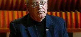 """Михаил Горбачев в программе """"Познер"""" (1 декабря 2008 года)"""
