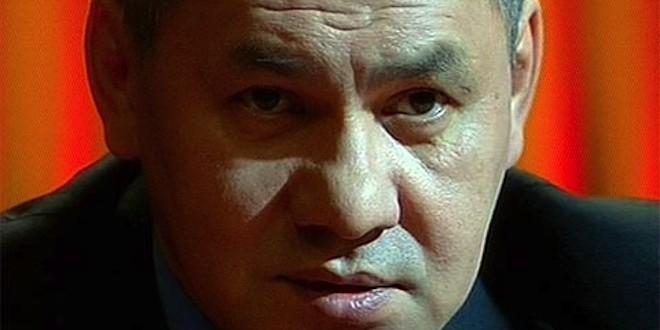 """Сергей Шойгу в программе """"Познер"""""""