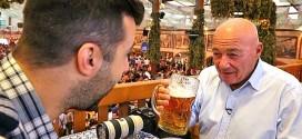 """""""Германская головоломка"""" - Премьера 5 ноября на 1 канале"""