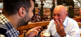 «Германская головоломка» — Немец. Перец. Колбаса (1 серия)