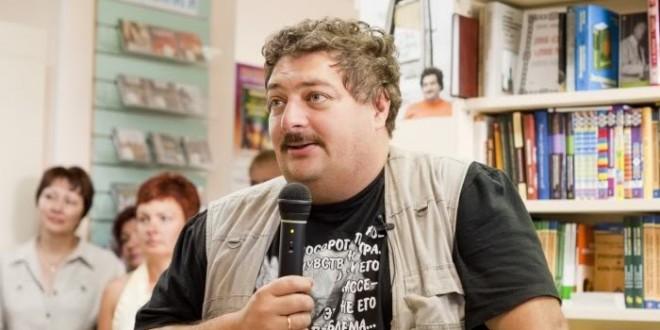 Дмитрий Быков о Владимире Познере и Михаиле Ходорковском