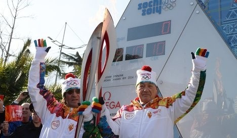 """Владимир Познер об организации на Олимпиаде: """"Пока я не вижу, на что можно было бы жаловаться"""""""