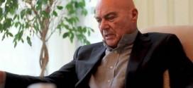 Владимир Познер о концертах, звездах, с которыми хотел бы пообщаться, и интервью с Элтоном Джоном