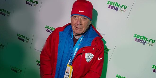 Владимир Познер о Плющенко: «То, что я думаю: он переоценил себя»