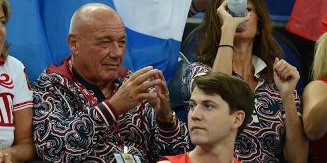 Владимир Познер о своих впечатлениях от сочинской Олимпиады