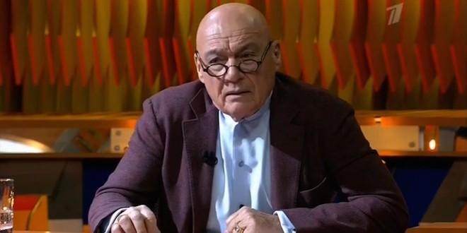 О политическом юморе на российском телевидении