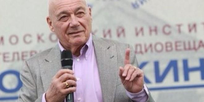Владимир Познер рассказал студентам о границах свободы слова