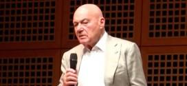 Владимир Познер на творческой встрече в Германии о ситуации на Украине