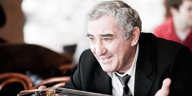 24 июня в программе «Познер» — Михаил Казиник