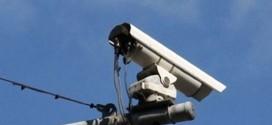 Видеокамеры наблюдения на дорогах