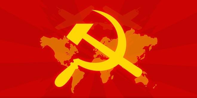 Призрак коммунизма
