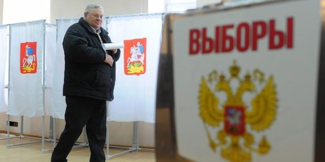 Новшества избирательной системы
