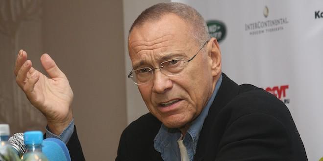 Андрей Сергеевич Кончаловский