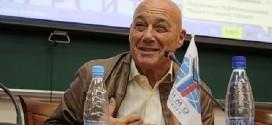 Встреча Владимира Познера со студентами в МГИМО