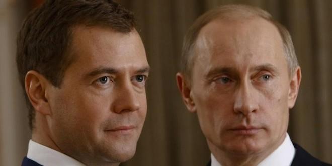 О тандеме, демократии и грядущих президентских выборах