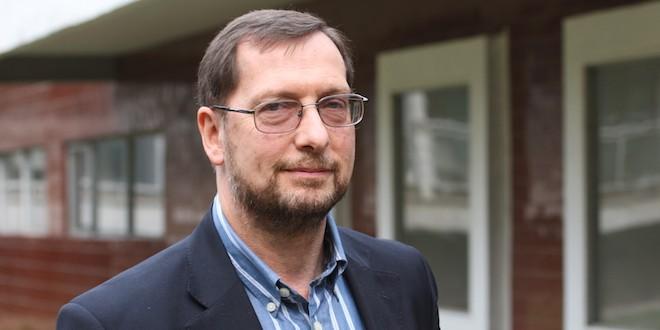 Алексей Георгиевич Арбатов
