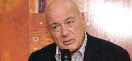 Владимир Познер: «То, что происходило с Украиной и Крымом, потрясло общество»