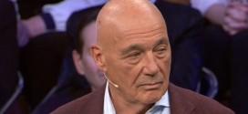Владимир Познер в программе «Политика»