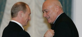 """Владимир Познер: """"Я не хотел бы ограничиваться одним вопросом к Путину"""""""
