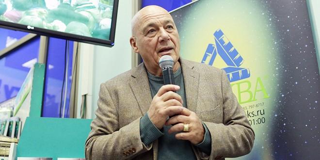 """Владимир Познер: """"Образ России, который существует сегодня в западном мире, — сугубо негативный"""""""
