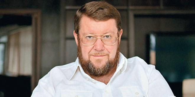 24 ноября в программе «Познер» - Евгений Сатановский