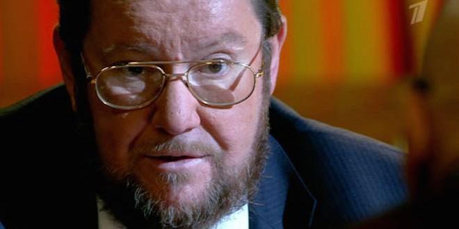 24 ноября в программе «Познер» — Евгений Сатановский