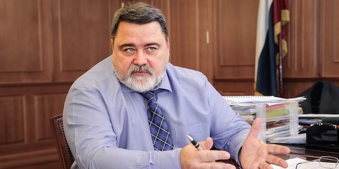 22 декабря 2014 года в программе «Познер» - Игорь Артемьев