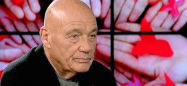 Владимир Познер: «Я вышел из комиссии ООН по профилактике СПИДа»