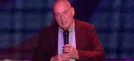 Творческая встреча с Владимиром Познером в Нью-Йорке (видео)