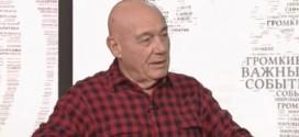 Интервью Владимира Познера на RTVi (видео)