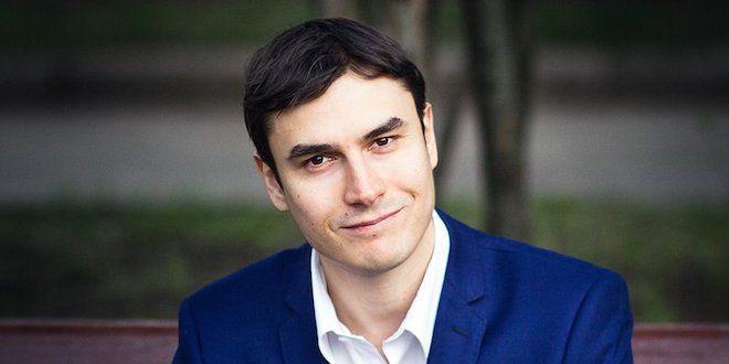 2 февраля 2015 года в программе «Познер» — Сергей Шаргунов