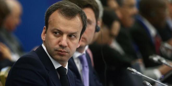 16 февраля 2015 года в программе «Познер» — Аркадий Дворкович